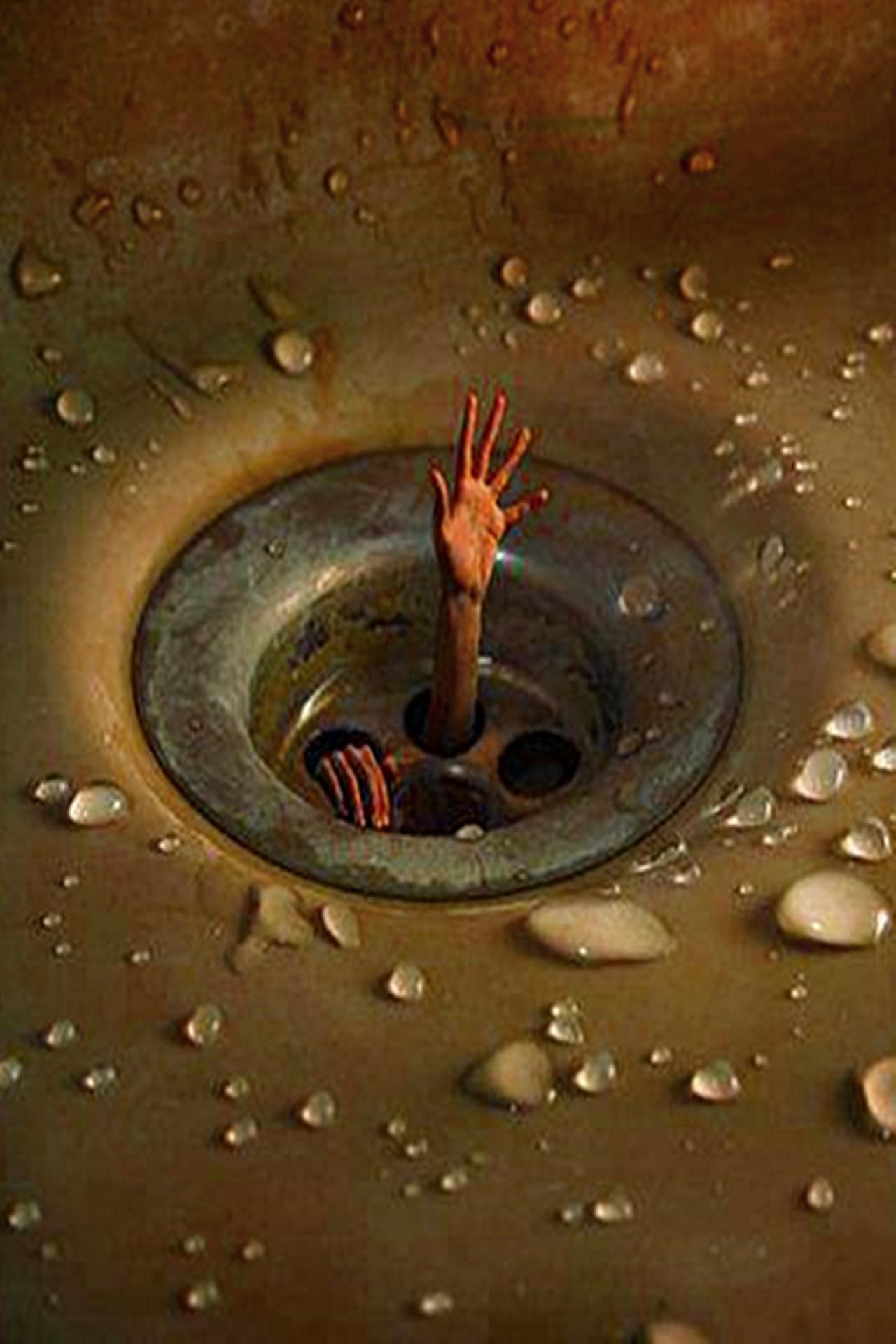 circling the drain 2